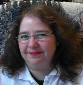 Gloria Oliver