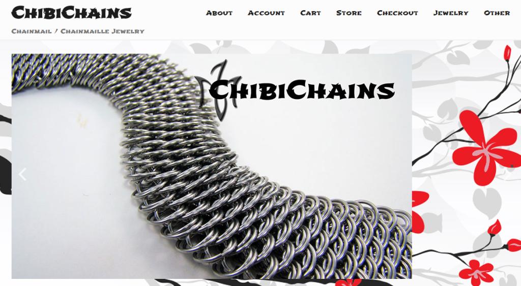 Chibichains Index Page