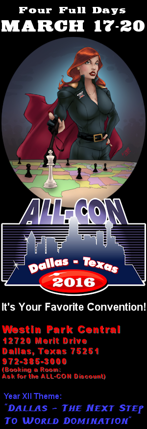AllCon Dallas