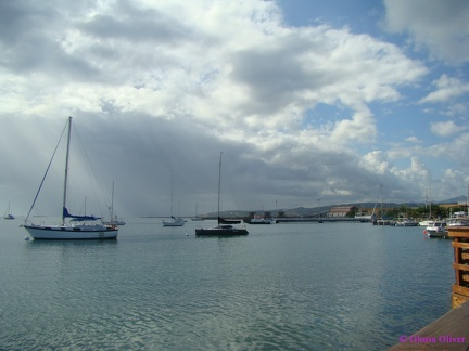 La Guancha Boardwalk 5
