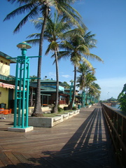 La Guancha Boardwalk 2