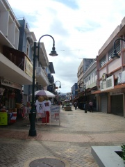 Caguas Shopping District