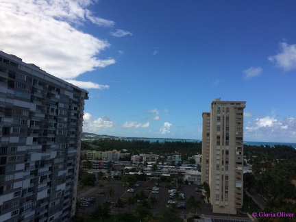 Luquillo Condo View 1