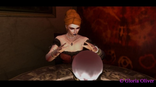 Secret World Legends - psychic