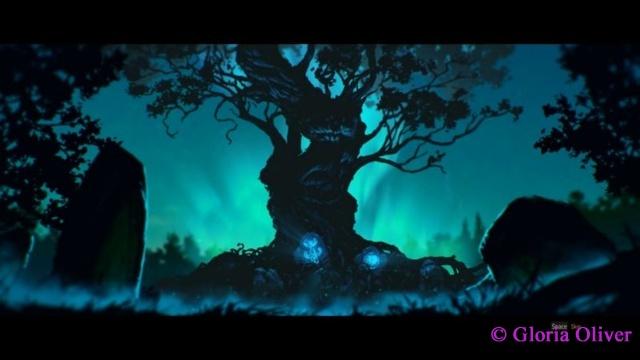 Witcher 3 - The Beginning