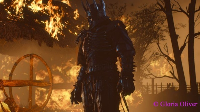 Witcher 3 - Leader of the Wild Hunt