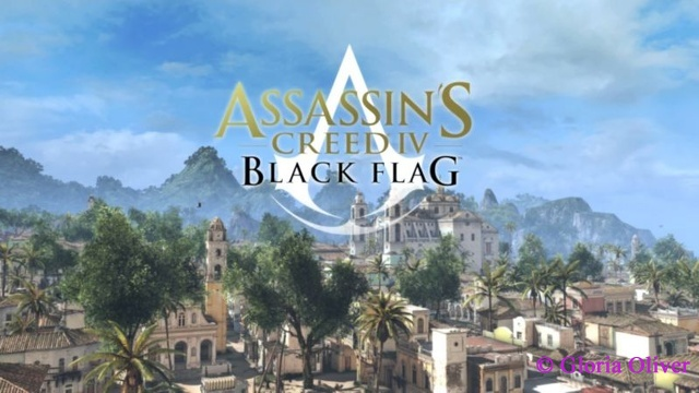 Assassins Creed - BlackFlag