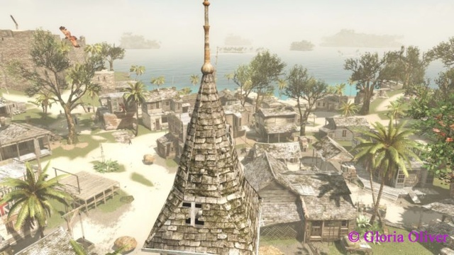 Assassin's Creed - Black Flag - Nassau