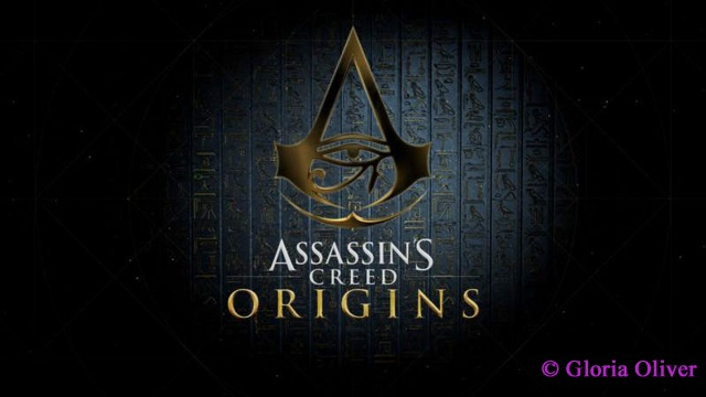 Assassin's Creed - Origins - Logo