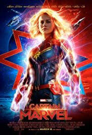 This image has an empty alt attribute; its file name is CaptainMarvel.jpg