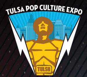 Tulsa Pop Culture Expo