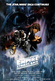 Star Wars V The Empire Strikes Back