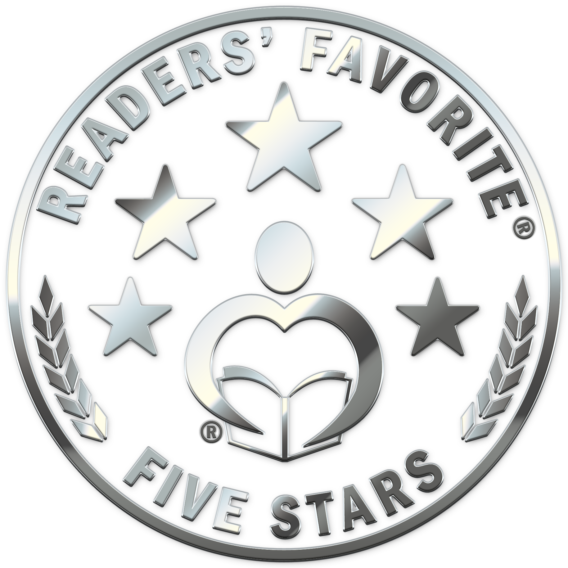 Readers Favorite 5 Star Review for Alien Redemption
