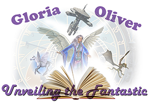 Possible updated Logo for Gloria Oliver