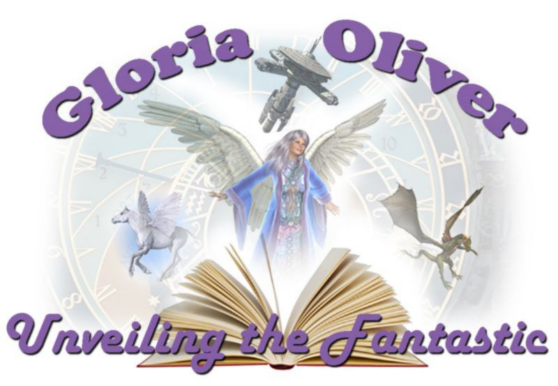Gloria Oliver - Unveiling the Fantastic